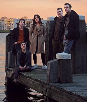 Fuensanta Mendez Quintet